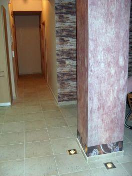 Ανακαίνιση ισόγειου οικίας στο Ίλιον