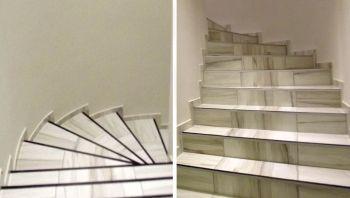Σκάλες εσωτερικές