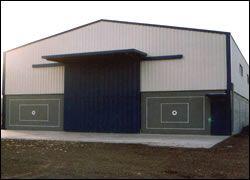 Βιομηχανικά κτίρια και αποθηκευτικοί χώροι