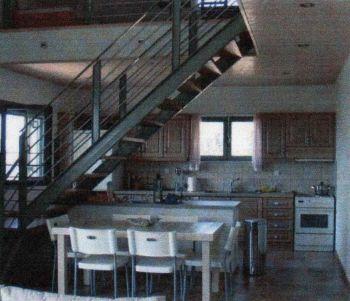 Κατασκευή μεταλλικής κατοικίας